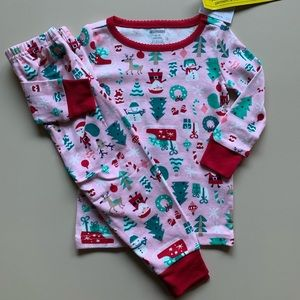 NWT - 2-piece pajama set by Gymboree Outlet